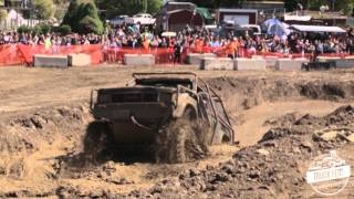 Truck Fest 2015 - McCray's Farm