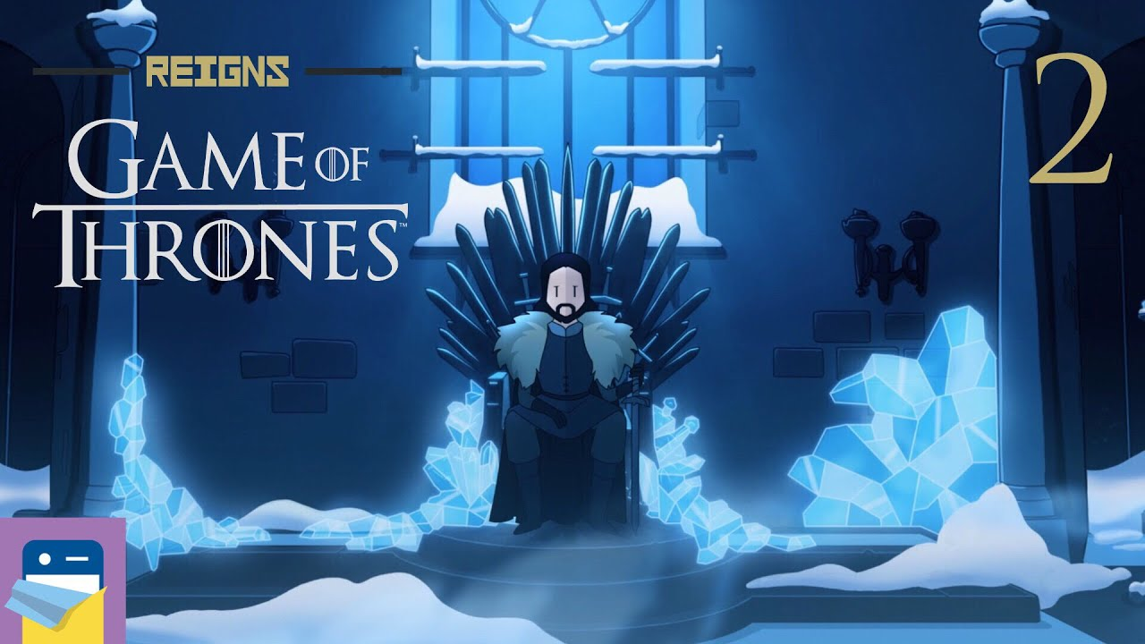 Reigns: Game of Thrones (GoT) - How to Unlock All Nine