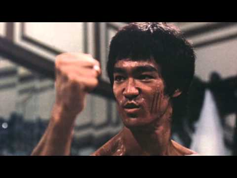 The Doors~ Ft. BRUCE LEE ~When You're Strange~Songs From The Motion Picture ~#TheEnd~The Doors