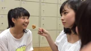 加藤夕夏 石塚朱莉 NMB48 やっちまったー。。あんちゅ大好きだよ、お誕生日おめでとうございました
