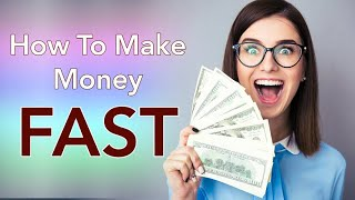 ways to make money as a teen