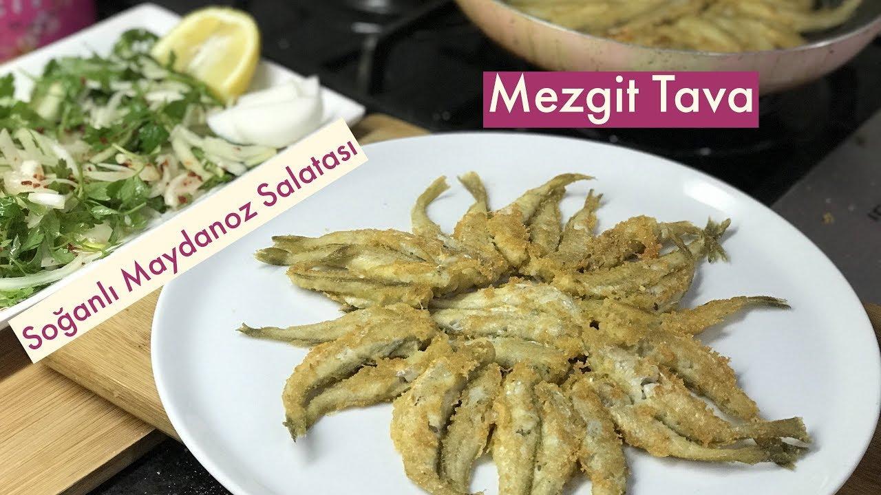 Mezgit Tava Videosu