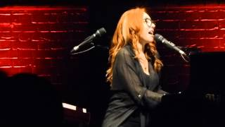 Tori Amos - In Your Room (Depeche Mode cover) HD @ Beacon Theatre NYC2 2014