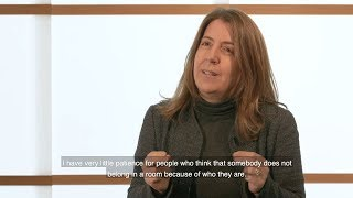 A message from Elsevier CEO Kumsal Bayazit on International Women's Day thumbnail