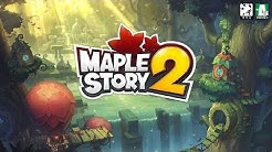 1-Hour MapleStory 2 Music for Studying