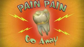 Jimmy Neutron Boy Genius Interstitial #7: Pain, Pain Go Away