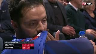 PBA World Championship - Championship Match (Jason Belmonte v Jakob Butturff)