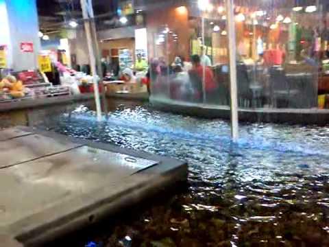 balaji in the shopping centre klang