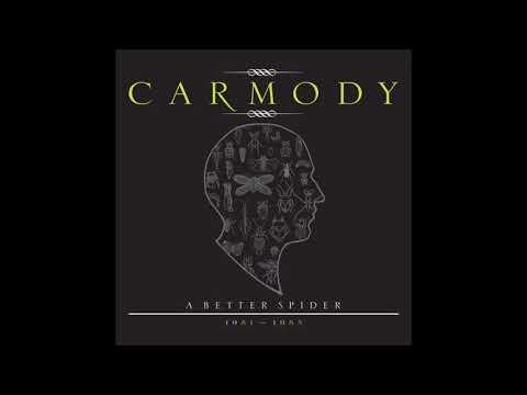 Carmody - A Better Spider (full album)