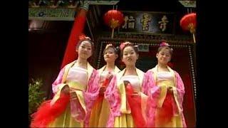 Repeat youtube video [M-Girls 四个女生] 东边敲锣西边响 -- 飞跃新年 (Official MV)
