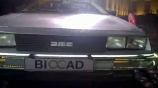NNDeLorean - Поточный конденсатор - IT WORKS!
