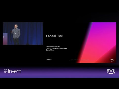 AWS re:Invent 2018: Deep Dive on Amazon S3 Security and Management (STG303-R1)