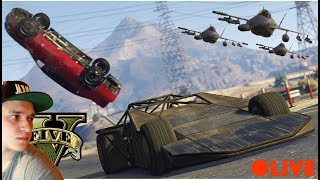 GTA 5 German #Game#Ps4#Renne#Killer#Spaß#FaceCam#GeierÜberleben#Killer#Spaß#FaceCam#Geier