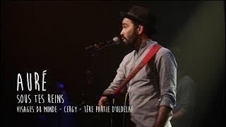 Sous Tes Reins - Live