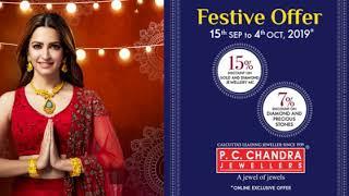 PC Chandra | Festive Offer