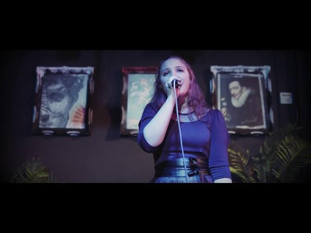 149 Мазаева Анастасия Александровна - «Нас бьют, мы летаем»