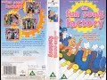 The Fun Song Factory (2002 Reissue UK VHS)