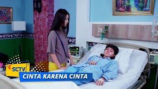 Download lagu Ini Pesan Terakhir Untuk Jenar dari Ajeng | Cinta Karena Cinta - Episode 77