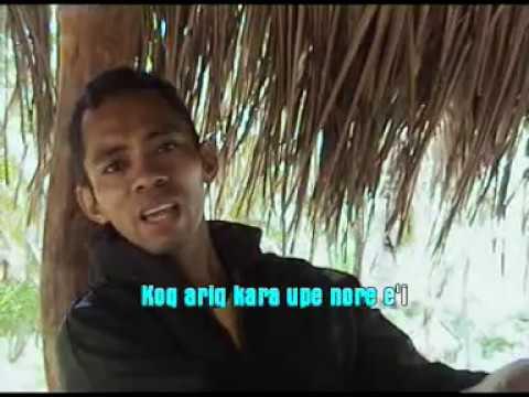 Lagu Lembata Kedang Ariq nein hudeq'kus leba - Trio Leba ( OFFICIAL MUSIC VIDEO )