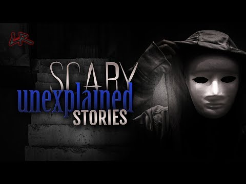 Creepy Haunted House Stories | Paranormal Stories