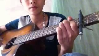 Guitar tâm sự vs em