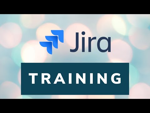 JIRA Training - The BEST Online Atlassian JIRA Course - FREE Demo