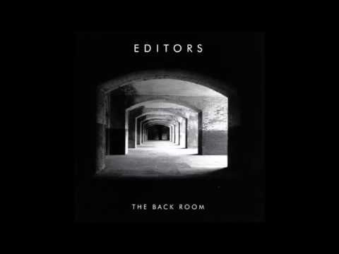 Editors - Lights
