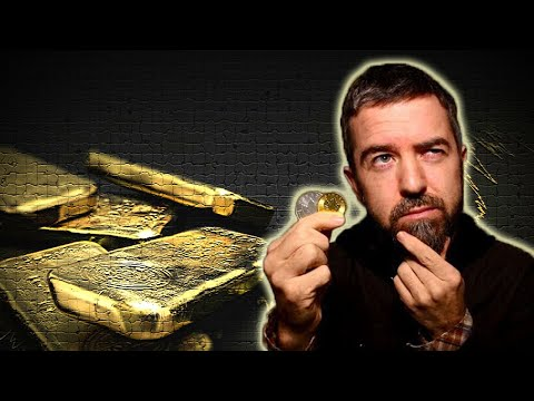 Commodities Are Rising Is 2021 Gold's Year To Shine?
