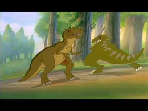 land before time awake and alive