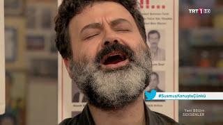 Seksenler dizisi - Susmuş konuşuyor - video klip - Aydın Sarman - Boşu Boşuna