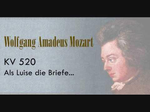 Mozart - Als