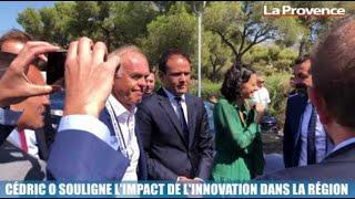 Minute Innovation : Le Secrétaire d'Etat chargé du Numérique souligne l'impact de l'innovation