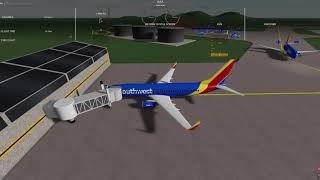 ROBLOX - Flightline - Open Beta - [9] - SOUTHWEST GANG!