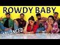 Rowdy Baby | ADVANCED Dance Fitness Choreography by Vijaya Tupurani | Dappankuthu