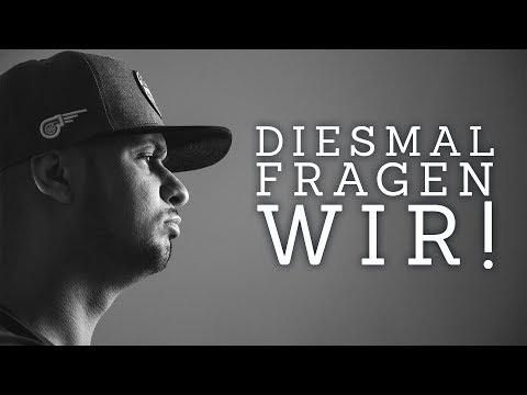 JP Performance - DIESMAL FRAGEN WIR!