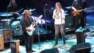 Chris Stapleton - Might As Well Get Stoned (CMA Fest 2016 Day 2)