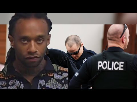 Ty Dolla $ign INDICTED On Cocaine & Marijuana Possesion In Georgia! Faces 15 YEARS In Prison! Mp3