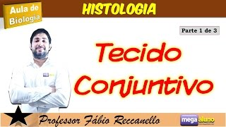 Tecido Conjuntivo frouxo, denso e adiposo - Destrinchando a histologia
