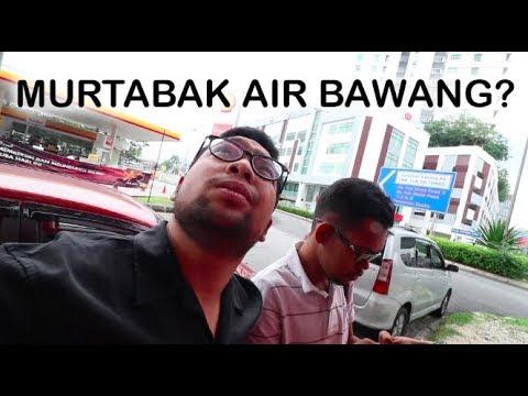 Ep7: Murtabak Air Bawang? | #TIFOLife