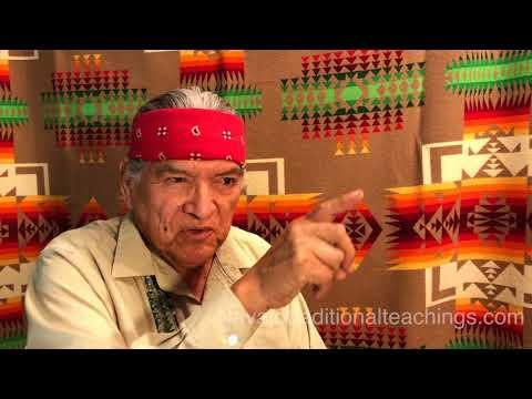 Navajo Historian on Where All Life Began