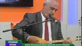 AŞIK ERCAN // BEYDAĞINDAN YOL AŞARIM // BARIŞ TV // 23/12/2015