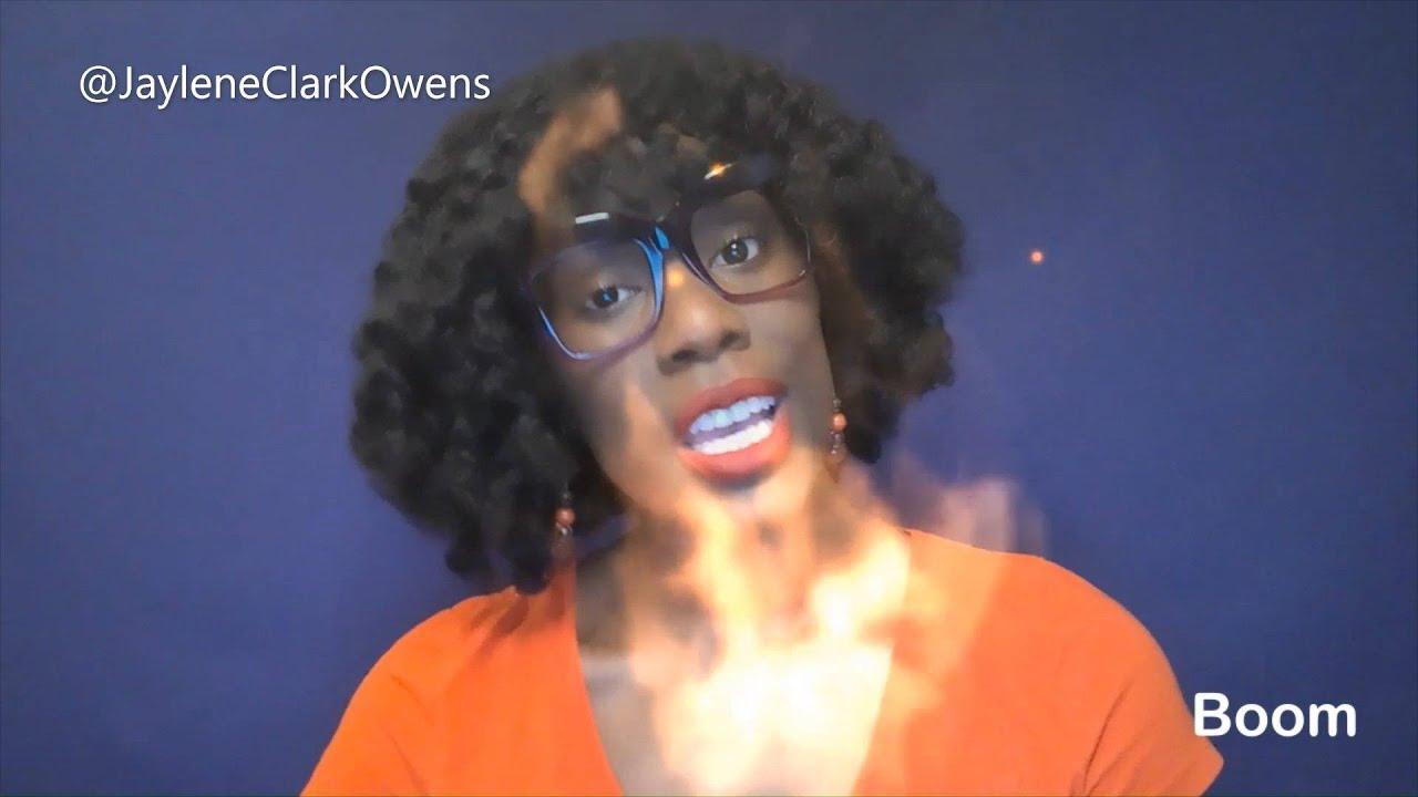 Jaylene Clark Owens: Volcano