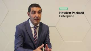 IDC Entrevista a HPE. Big Data