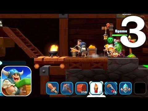 Craft Legend Gameplay Walkthrough (Android,iOS) - Part 3