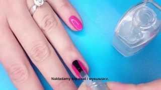 Podstawy malowania paznokci (czytaj opis)