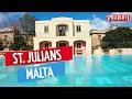 Sprachcaffe St. Julians Malta