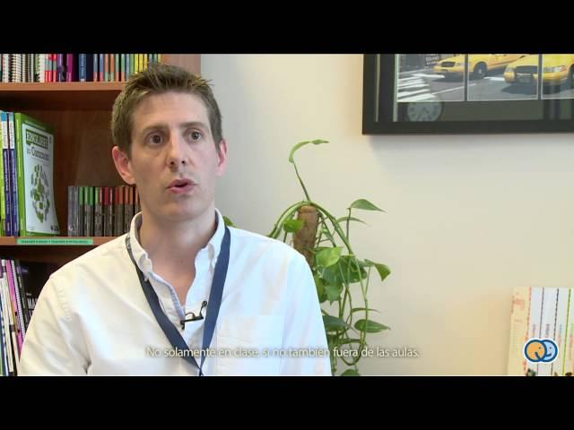 Academia de Inglés en Getafe - Nuestros Profesores, Phil | Midleton School