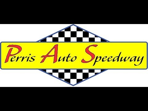 Street Stock Main Event - Perris Auto Speedway - 7.21.18