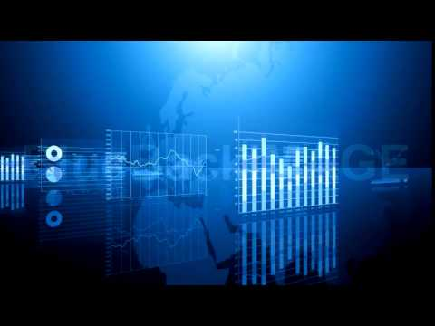 Stock Footage : Graph Chart Data Business Kmd