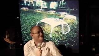 Jesús Silva - Herzog Márquez, opina sobre la ciudad.